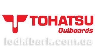 лодочные моторы тохацу, логотип