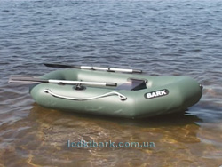 надувная гребная пвх лодка