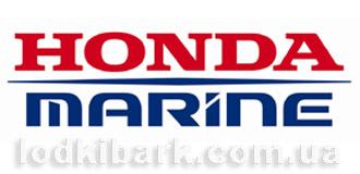 лодочные моторы хонда, логотип
