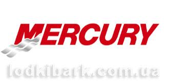 лодочные моторы меркурий, логотип