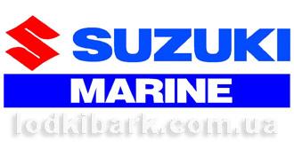 лодочные моторы сузуки, логотип